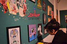 Expo educación | por Estudio Contagio