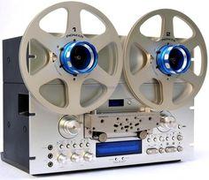 Pioneer RT-909 - camarossaudios Gallery - Canuck Audio Mart - www.remix-numerisation.fr