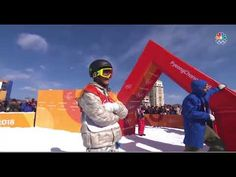 S Gold Medal in snowboard slopestyle 2018 Winter Olympics by Red Gerard, 17 I Love Winter, Winter Fun, Red Gerard, 2018 Winter Olympics, Olympic Weightlifting, Lake George, Maria Sharapova, Lacrosse, Figure Skating