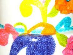 Edible Gelatin Sequins - Confessions of a Scratch Baker Cake Decorating Techniques, Cake Decorating Tutorials, Cookie Decorating, How To Make Gelatin, Gelatin Bubbles, Sequin Cake, Fondant, Dessert Restaurants, Sweet Magic