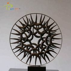 So luxury and special welded art example, which is made by professional welder! Welded Art, Welding, Mirror, Luxury, Design, Home Decor, Soldering, Decoration Home, Room Decor