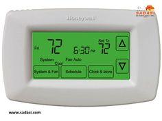 #hogar LAS MEJORES CASAS DE MÉXICO. Un termostato programable, le permite ahorrar hasta un 10% al año en sus cuentas, porque se puede graduar la temperatura en función de la información que muestra. Así, la utilización de la calefacción será más eficiente, ya que sólo consumirá lo que realmente necesita. En Grupo Sadasi, le invitamos a conocer los diferentes prototipos de vivienda que hemos diseñado, para el bienestar de usted y su familia. informes@sadasi.com