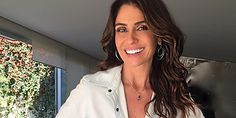 Dublê masculino de Giovanna Antonelli está bombando na internet