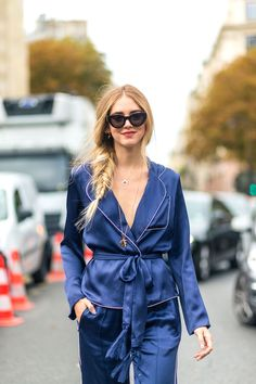 46 Best Pjs chic images | Street style, Fashion, Style