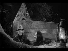 Young Frankenstein, directed by Mel Brooks. The whole thing is hilarious, and I'm constantly quoting this particular scene.