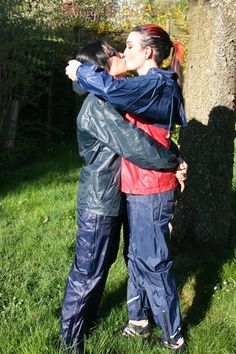 1000 Images About Nylon Windsuits And Windbreakers On