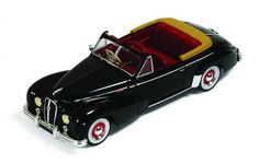 OXFORD DIECAST Volvo Amazon MODEL CARS rouge