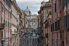 Monti a Roma