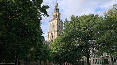 Martinitoren, Groningen ¦ www.expedia.nl