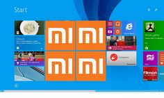 Xiaomi to update MIUI with Windows 10 Technical preview.