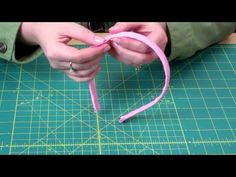 interchangeable bow head band