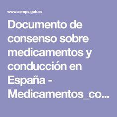 Documento de consenso sobre medicamentos y conducción en España - Medicamentos_conduccion_DocConsenso.pdf