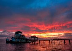 Gulf Shores Alabama Gulf Shores Alabama, Orange Beach, Art Reference, Northern Lights, Nature Photography, Coast, Clouds, Sea, Sunset