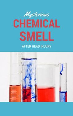 The Doctors heard from a woman who's sense of smell was affected after falling and hitting her head. http://www.recapo.com/the-doctors/the-doctors-advice/drs-woman-constantly-smelling-chemicals-after-hitting-head/