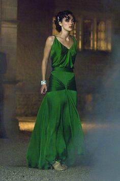Atonement (2007) 2 - Jacqueline Durran