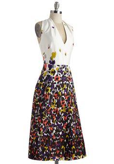 Welcoming Committee Dress | Mod Retro Vintage Dresses | ModCloth.com