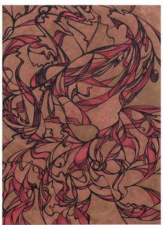 """""""Autumn Dance"""" by Raennon Hatch"""