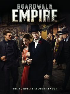 """The second season of former """"Sopranos"""" writer Terence Winter's Prohibition-era drama opens in January as Atlantic City political boss Nucky Thompson (Steve Buscemi) eyes a real-estate bonanza wh Steve Buscemi, Boardwalk Empire, Nucky Thompson, Al Capone, Martin Scorsese, Meyer Lansky, Terence Winter, Michael Pitt, Gangster Films"""