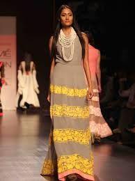 lakme fashion week 2014 manish malhotra - Google Search