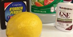 Are you tired of using toxic chemicals for cleaning your kitchen