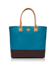 Blue Bag / by Tory Burch
