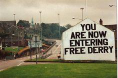 Top 10 Restaurants In Derry, Northern Ireland