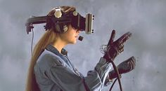 Şimdiden birçok oyun geliştiricilerinin sanal gerçeklik cihazlar ile oyun hazırlamaya başladı. Peki bu teknoloji oyun Unreal Engine 4