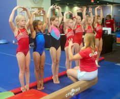 Coming soon! Summer camps are back! Don't wait till the last minute to sign up! You can read more information and see which dates we have available here: http://www.championswestlake.com/programs/skills-camps/ #ChampionsWestlake #NitroCompetitiveTeam #Gymnastics