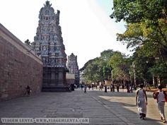 Índia - Tamil Nadu - Madurai Madurai, Street View, South India, Travel