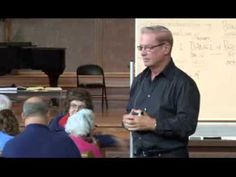 Bill Liversidge (New Perspectives in Daniel & Revelation # 1) Published on Nov 8, 2012 Finally, here is a fresh perspective that enables the student of Daniel and revelation to get a handle on principles that unlock the mysteries of these Apocalyptic prophecies. Taught at a Camp Meeting in Seattle, Washington in 2009, this seminar reflects the distinctive inductive teaching style favored by Pastor Liversidge. The viewer will find that the enthusiastic response. Please watch all.