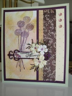 Happiness Always by CBmott - Cards and Paper Crafts at Splitcoaststampers