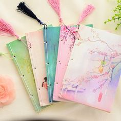 Buy Showroom Floral Print Notebook at YesStyle.com! Quality products at remarkable prices. FREE WORLDWIDE SHIPPING on orders over US$ 35.