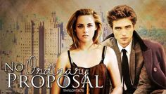 No Ordinary Proposal by twilover76 (Romance/Drama) - Bella wants to escape her small-town life and live her dreams in New York. What happens when a man almost twice her age makes her an offer she can't refuse? An older, rich Edward immediately falls for a lonely Bella & woos her before dealing with some intense family drama & others trying to tear them apart. Great story with fluff and a strong plot.  REALLY wonderful fic!