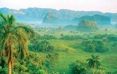 Vinales Valley Pinar del Rio Cuba