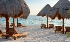 Excellence Riviera Cancun All Inclusive Resort