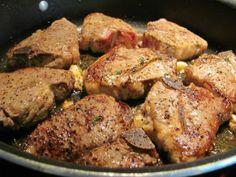 Kalajosh - Armenian Food - Armenian Food Recipes
