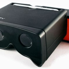 Turm your iPhone into a 3D  Camera with Poppy