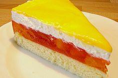 Friss dich dumm - Kuchen 1