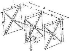 83 best homebrew antennas images ham radio antenna ham hams Amp Schematics ham radio antenna quad maine ants quad bike