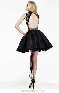 Women's Cocktail Dress #PurelyInspiration