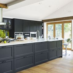 Create Your Perfect Kitchen With Our Huge Collection Of Kitchen Ideas. You  Could Be Ripping