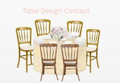 Table Concept Outdoor Furniture Sets, Outdoor Decor, Concept, Table, Wedding, Home Decor, Valentines Day Weddings, Decoration Home, Room Decor