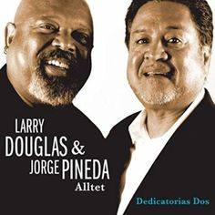 Some musicians seem to go through a great deal of their lives unnoticed and underappreciated even by the cognoscenti. Larry Douglas is one of them. Listening to Dedicatorias Dos you will wonder why. Whether playing trumpet or trombone; even that whimsical instrument – mallet kat – he is a master.