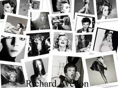 Richard Avedon fue un fotógrafo estadounidense. Un obituario publicado por el The New York Times, afirmaba que: sus fotografías de moda y sus retratos habían ayudado a definir, en Estados Unidos, durante el último medio siglo, la imagen de belleza, elegancia y cultura.comenzó su carrera como fotógrafo, trabajando para la Marina Mercante en 1942, tomando fotografías identificativas de los miembros de las tripulaciones.