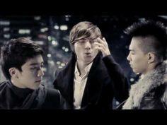 声をきかせて (Let Me Hear Your Voice) - BIGBANG