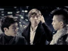 BigBang - Let Me Hear Your Voice MV
