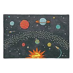 Cosmos 4 x 6' Rug