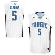 NBA Orlando Magic Victor Oladipo 5 Mens Replica Jersey XXLarge White *** Check this awesome product by going to the link at the image.