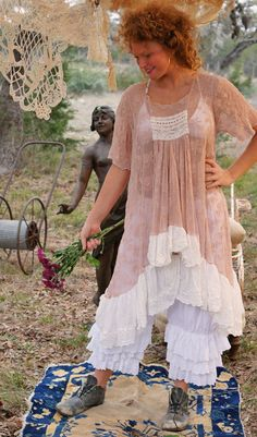 I would dress like this if I had the money to afford this designer...Magnolia Pearl February 2012 Clothing