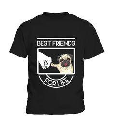 Pug  Funny Pug T-shirt, Best Pug T-shirt